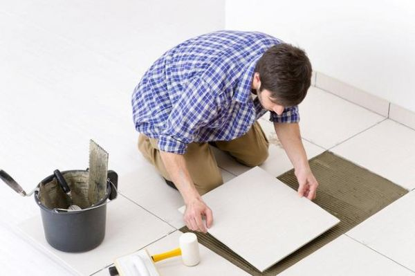 Специфика помещения предполагает ряд требований к полу как в технической так и эстетической составляющей