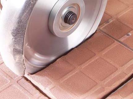 Как разрезать керамическую плитку