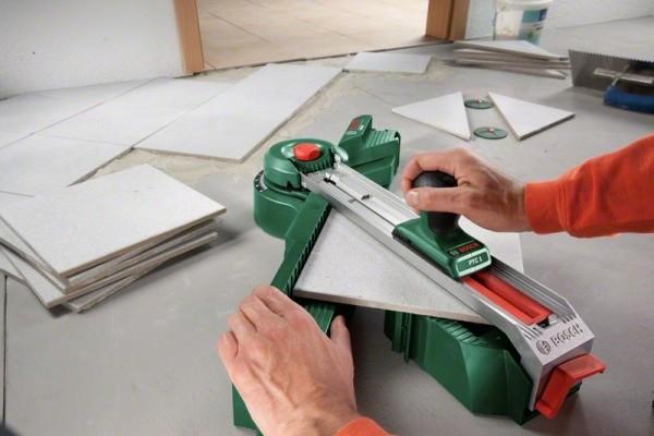 ручнои плиткорез как пользоваться