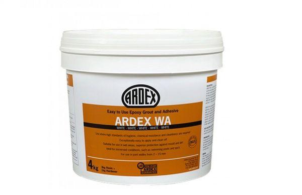 смола Ardex WA