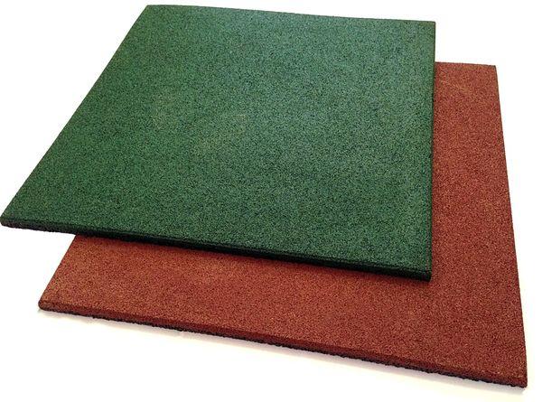 резиновые плитки