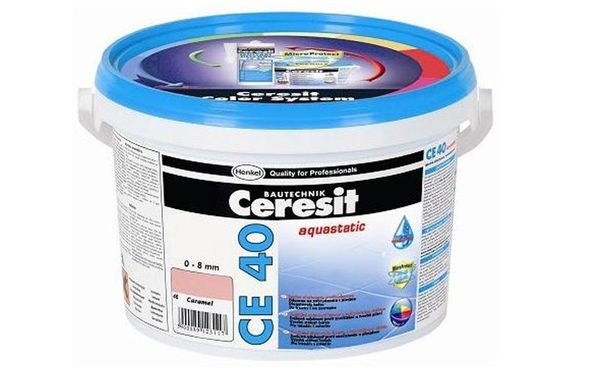 Ceresit СЕ 40 Aquastatic