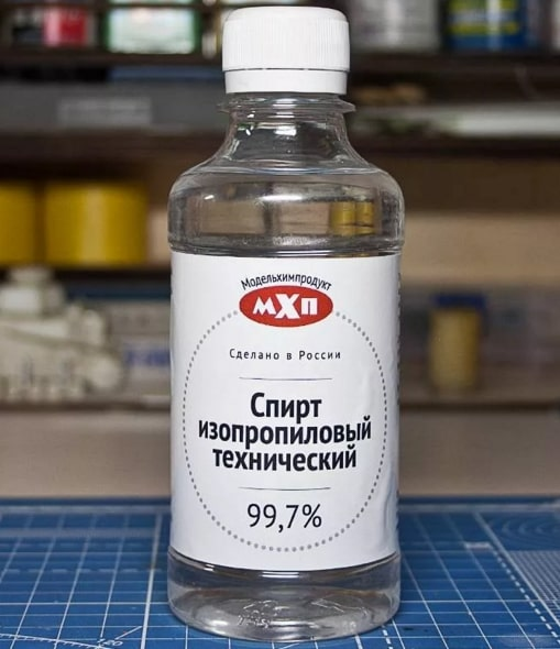 Технический спирт